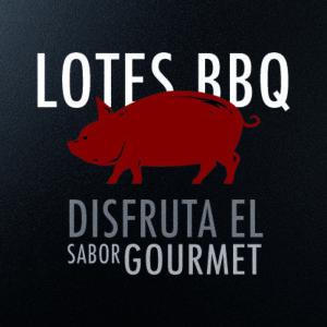 Lotes BBQ